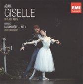 Ballet Edition Adam Giselle