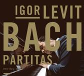 Partitas Bwv825-830 -Ltd-
