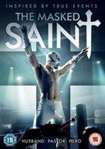 Masked Saint (dvd)