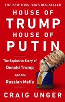 Boek cover House of Trump, House of Putin van Craig Unger (Onbekend)