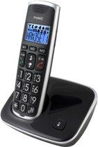 Fysic FX-6000 - Senioren DECT telefoon - Zwart