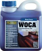 WOCA Onderhoudsolie Naturel - 2,5 liter