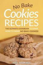 No Bake Cookies Recipes