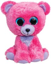 Lumo Stars Bear Raspberry Classic 15cm