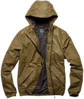 Vintage Industries Dune jacket olive