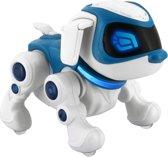 Teksta Robot Puppy 360 graden