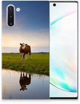 Samsung Galaxy Note 10 TPU Hoesje Koeien
