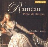Pieces De Clavecin, Vol. 2