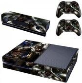 Batman Skin Sticker - Xbox One
