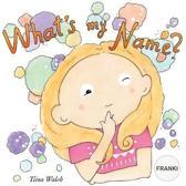 What's My Name? Franki