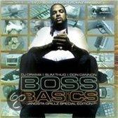 Slim Thug - Boss Basics