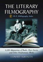 The Literary Filmography v. 2
