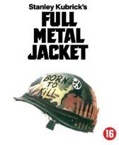Full Metal Jacket (blu-ray)