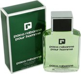 Paco Rabanne Pour Homme 100 ml - Aftershave - for Men