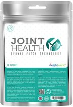 WeightWorld Warmtepleisters Joint Health Patches- 30 Pleisters