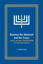 Between the Menorah and the Cross