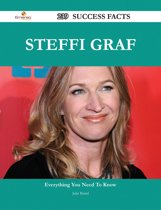 Steffi Graf 239 Success Facts - Everything you need to know about Steffi Graf