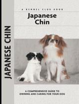 Japanese Chin