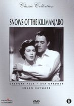 Snows Of The Kilimanjaro (dvd)