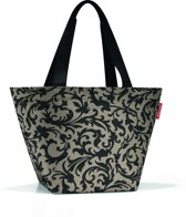 Reisenthel Shopper - Maat M -  Baroque Taupe