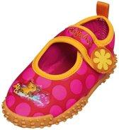 Playshoes UV waterschoenen Kinderen -  Roze Muis - Roze - Maat 26/27
