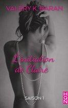 L'initiation de Claire - Saison 1