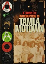 A Complete Introduction To Tamla Mo