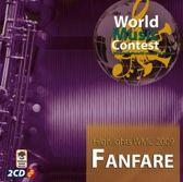 Highlights Wmc 2009: World Championships Fanfare