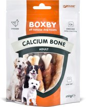 Proline Dog Boxby Calcium Bone - Kip - Hondensnack - 100 g