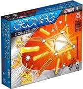 Geomag Color - Bouwpakket - 30-delig