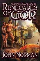 Renegades of Gor