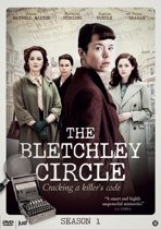 The Bletchley Circle - Seizoen 1