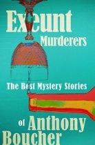 Exeunt Murderers