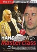 MASTERCLASS - HANS TEEUWEN