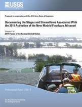 Documenting the Stages and Streamflows Associated with the 2011 Activation of the New Madrid Floodway, Missouri