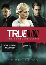 True Blood - The Complete Series: Seizoen 1 t/m 7