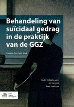 Behandeling van su cidaal gedrag in de praktijk van de GGZ