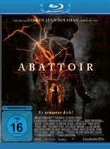 Abattoir/Blu-ray (dvd)