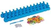 Grafix Link A Loom Starter Set 117-delig Blauw