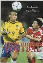 Voetbaltactiek 2 - Verdedigend voetbal