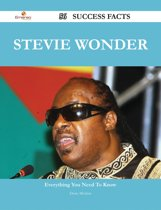 Stevie Wonder 56 Success Facts - Everything you need to know about Stevie Wonder