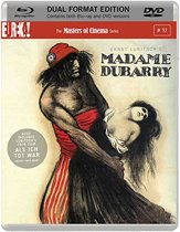 MADAME DUBARRY (1919)(Import) [Blu-ray+DVD]
