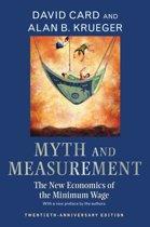 Myth and Measurement: The New Economics of the Minimum Wage
