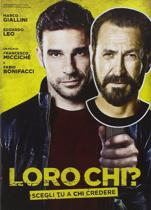 Loro Chi? [DVD] (English subtitled) (import)