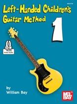 Left-Handed Children's Guitar Method