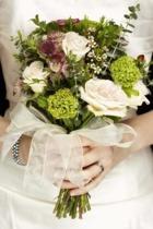 Wedding Journal Wedding Bouquet