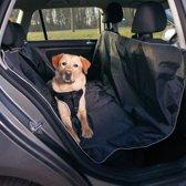 Bavepa Premium Deluxe Hondendeken Auto - Hondenkleed / Autodeken Hond Voor Achterbank & Kofferbak Bescherming - Waterafstotende Beschermhoes / Beschermer Hoes
