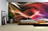 Poster   Rood   104 x 70,5 cm