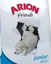 Arion Junior  3 kilo