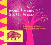 Worldmusic For Little Ears